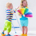 Στάδια ανάπτυξης ομιλίας από τη γέννηση έως 6 ετών